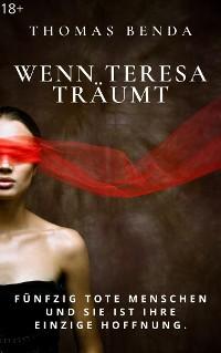 Cover Wenn Teresa träumt