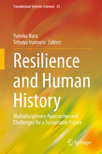 Cover Resilience and Human History