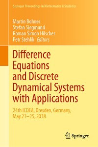 Cover Difference Equations and Discrete Dynamical Systems with Applications