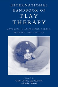 Cover International Handbook of Play Therapy