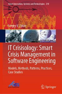 Cover IT Crisisology: Smart Crisis Management in Software Engineering