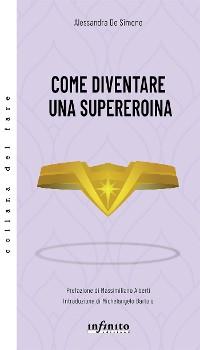 Cover Come diventare una supereroina