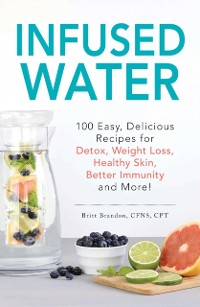Cover Infused Water