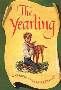 Cover The Yearling