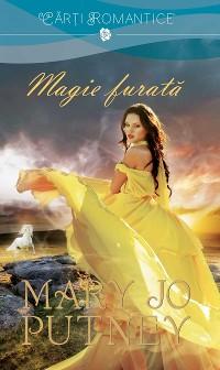 Cover Magie furata
