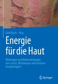 Cover Energie für die Haut