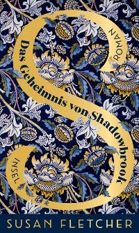 Cover Das Geheimnis von Shadowbrook