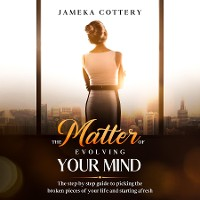 Cover The Matter of Evolving Your Mind