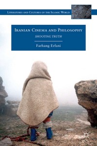 Cover Iranian Cinema and Philosophy