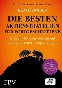 Cover Die besten Aktienstrategien für Fortgeschrittene