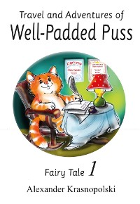 Cover Travel and Adventures of Well-Padded Puss
