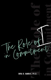 "Cover The Role of ""I"" In Commitment"