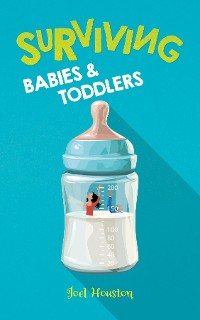 Cover Surviving Babies and Toddlers
