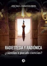 Cover Radiestesia y radiónica