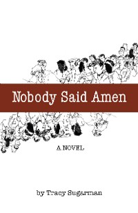 Cover Nobody Said Amen