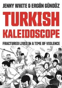 Cover Turkish Kaleidoscope