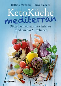 Cover KetoKüche mediterran