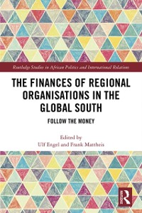 Cover Finances of Regional Organisations in the Global South