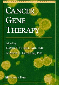 Cover Cancer Gene Therapy