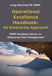 Cover Operational Excellence Handbook