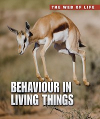 Cover Behaviour in Living Things