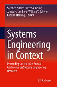 Cover Systems Engineering in Context