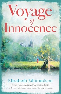 Cover Voyage of Innocence