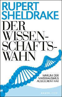 Cover Der Wissenschaftswahn