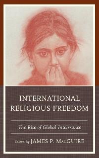 Cover International Religious Freedom