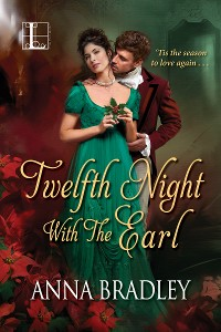 Cover Twelfth Night with the Earl