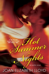 Cover Hot Summer Nights