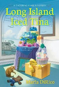 Cover Long Island Iced Tina