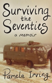 Cover Surviving the Seventies