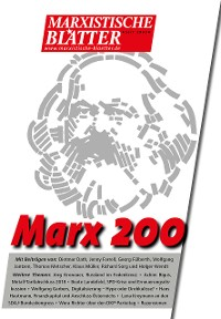 Cover Marx 200
