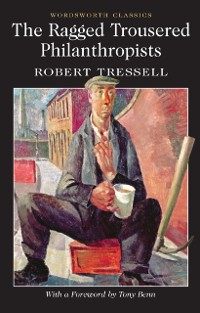 Cover Ragged Trousered Philanthropists