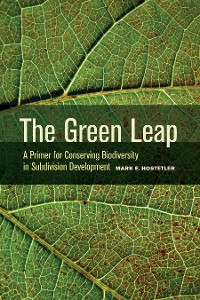 Cover The Green Leap