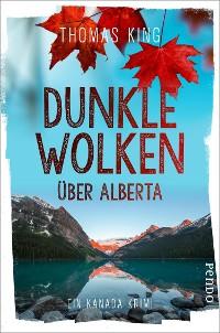 Cover Dunkle Wolken über Alberta