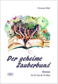 Cover Der geheime Zauberbund