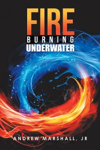 Cover Fire Burning Underwater