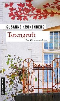 Cover Totengruft