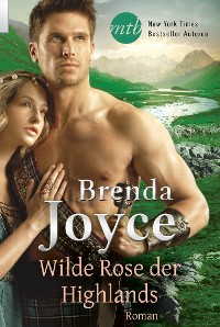 Cover Wilde Rose der Highlands