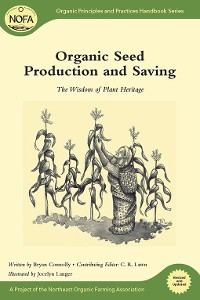 Cover Organic Seed Production and Saving
