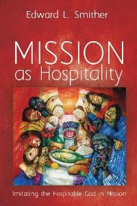 Cover Mission as Hospitality