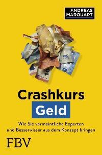 Cover Crashkurs Geld