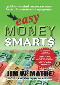 Cover Easy Money Smarts