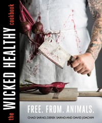 Cover Wicked Healthy Cookbook