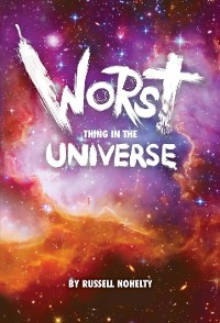 Cover Worst Thing in the Universe