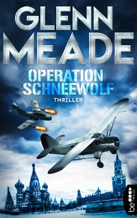 Cover Operation Schneewolf