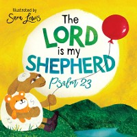 Cover The Lord is my Shepherd