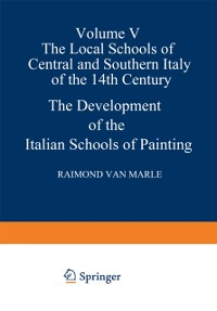 Cover Development of the Italian Schools of Painting